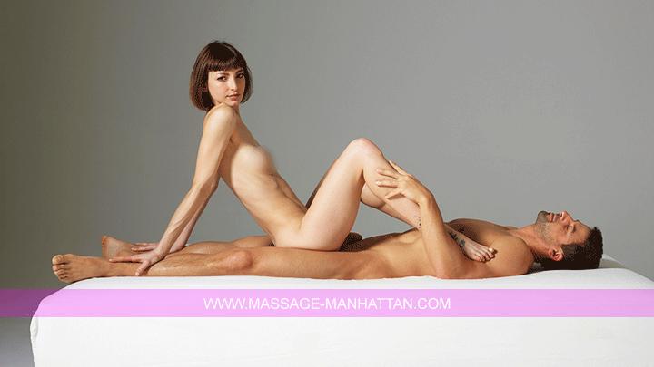 bodyrub massage